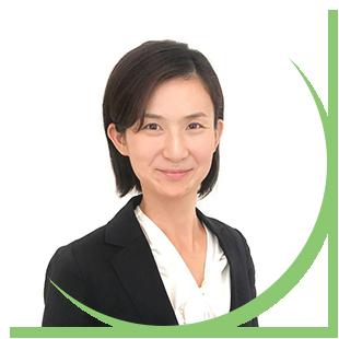 代表取締役CEO 関 尚子